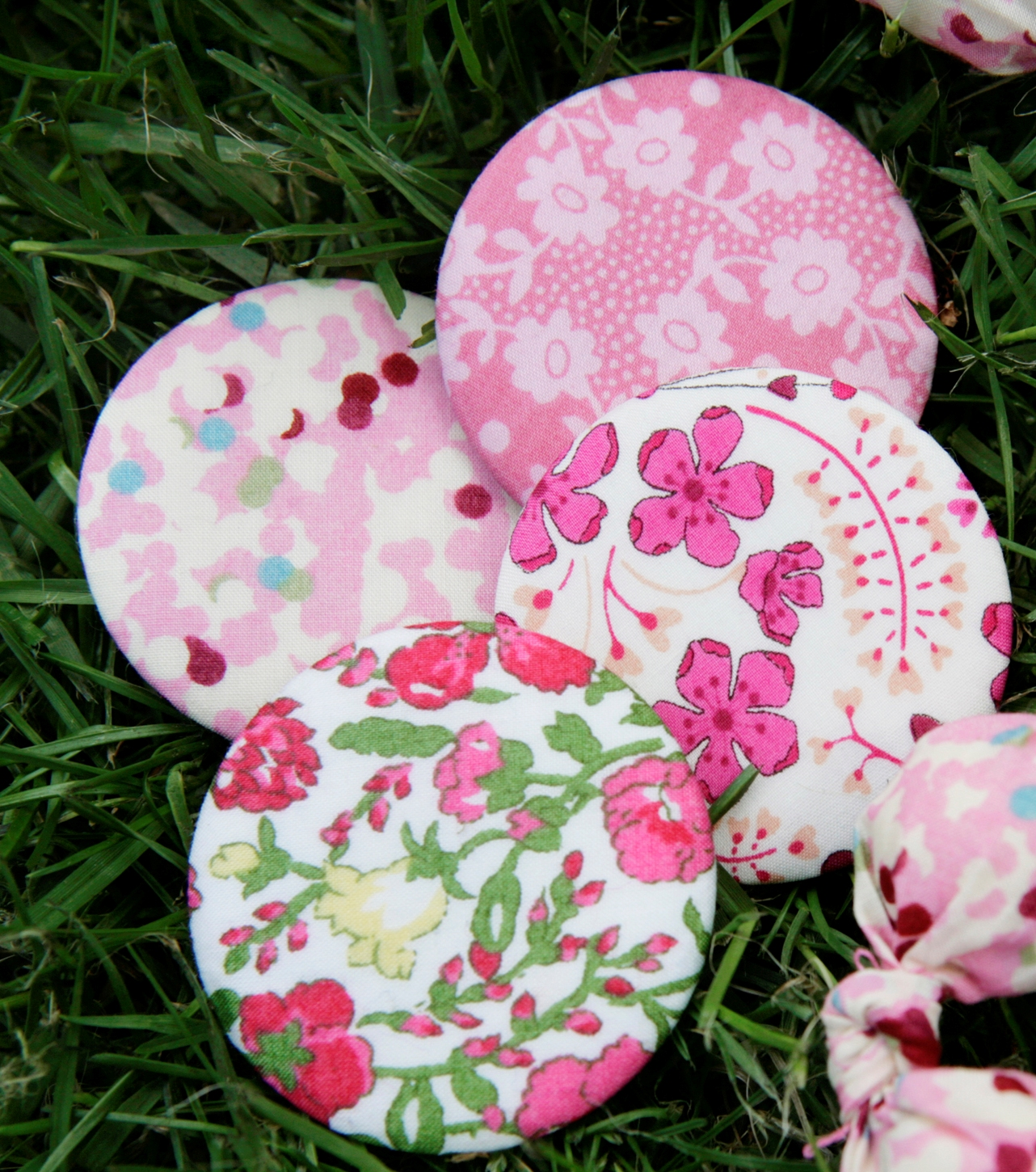 liberty fabric badges
